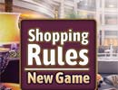Shopping Rules