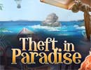 Theft in Paradise